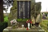 Pomník padlým z I. světové války