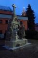 Památník padlým z I. světové války