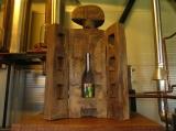 Napoleonbar na Ořechovém stole