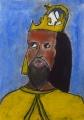 Císař Karel IV. očima dětí ZŠ Kuřim.
