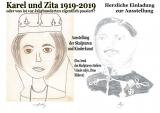 Karel und Zita 1919-2019