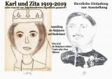 Karl und Zita 1919-2019