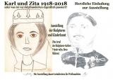 Karl und Zita 1918-2018