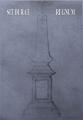 Kresebný návrh Pomníku Smíření